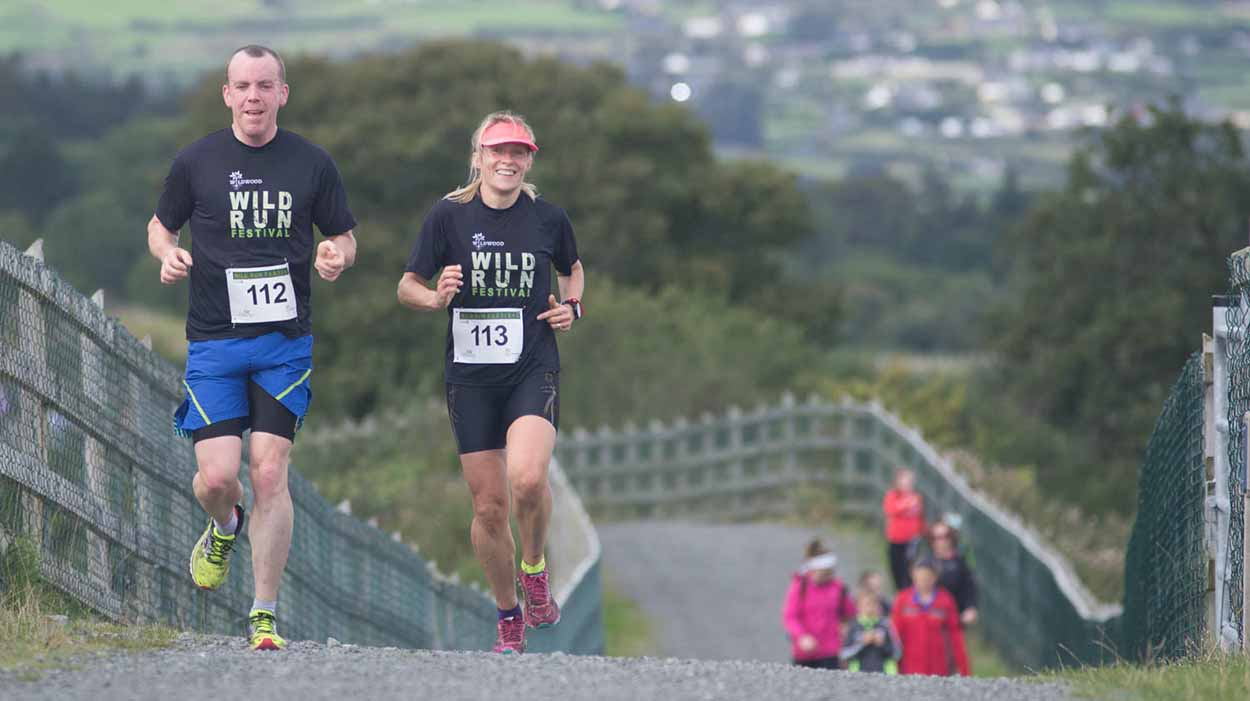 Carling Omeath Greenway Activities