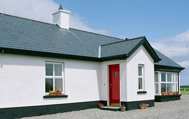 Beachcombers Cottage Carlingford Accommodation