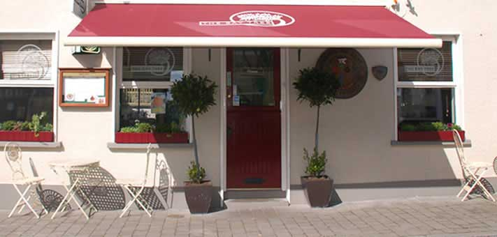 Belvedere Bed Breakfast Carlingford