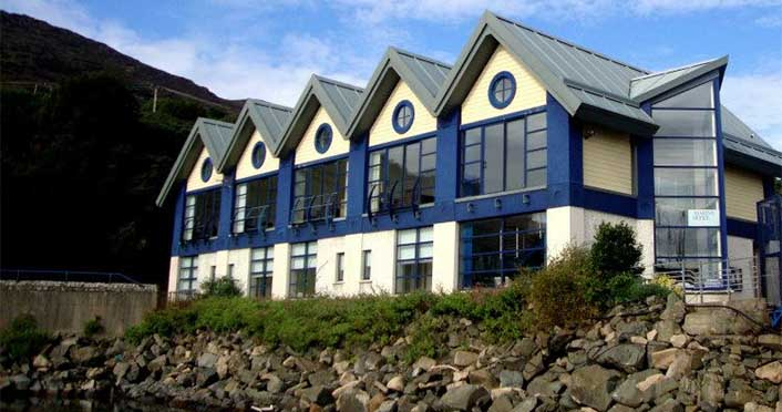 Carlingford Marina Self Catering Apartments