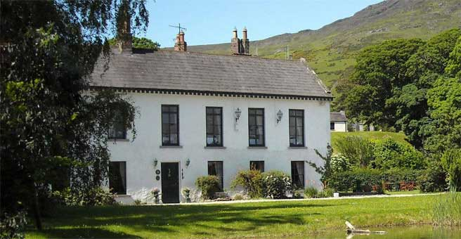 Ghan House Carlingford