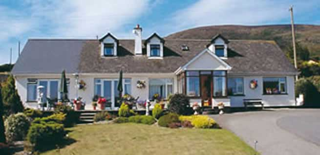 Harwood Heights Bed Breakfast Carlingford