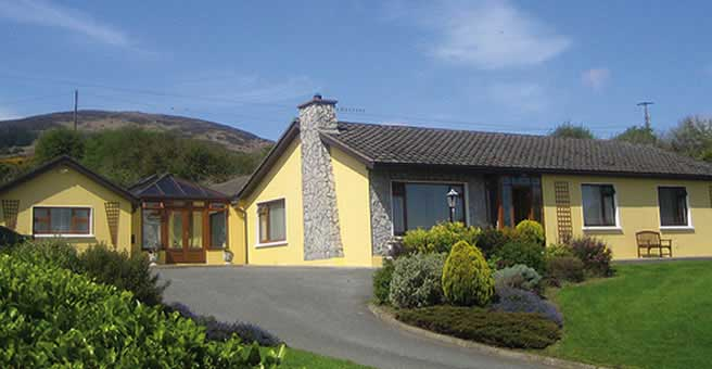 Belvedere House Bed And Breakfast Carlingford