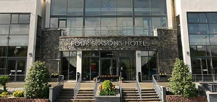 Four Seasons Hotel Carlingford