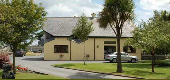 Shalom Bed Breakfast Carlingford