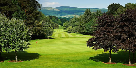 Ballymascanlon Golf Course