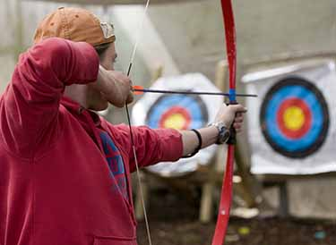 Carlingford Adventure Centre Activities Archery