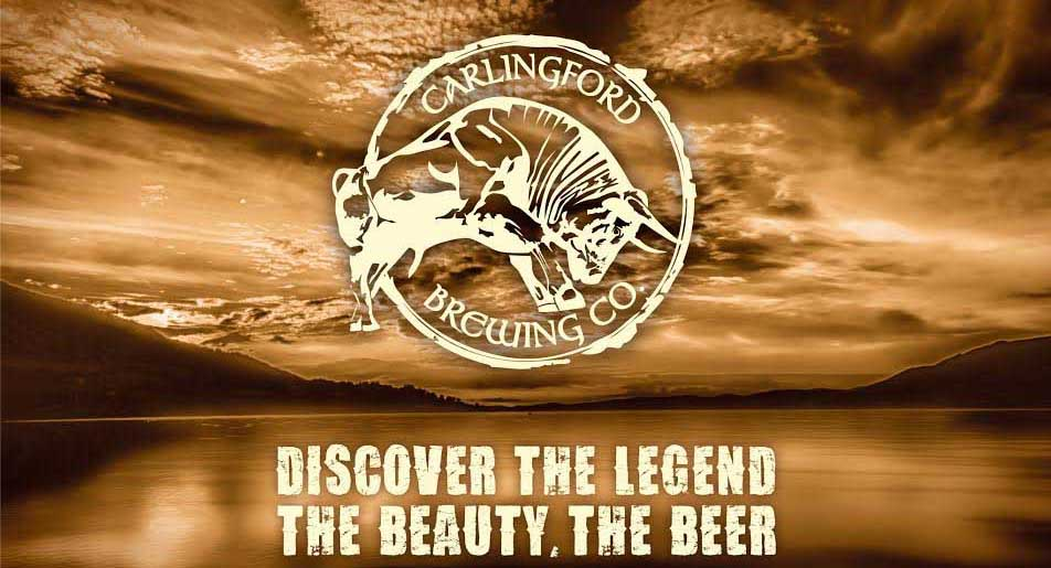 Carlingford Brewing Company Riverstown County Louth