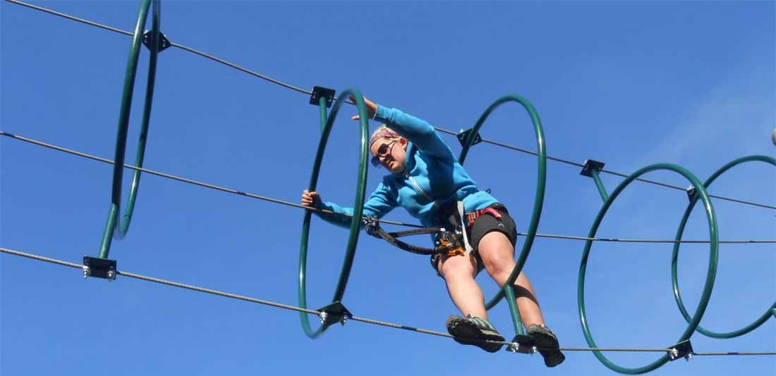 Carlingford Sky Park Adventure Centre
