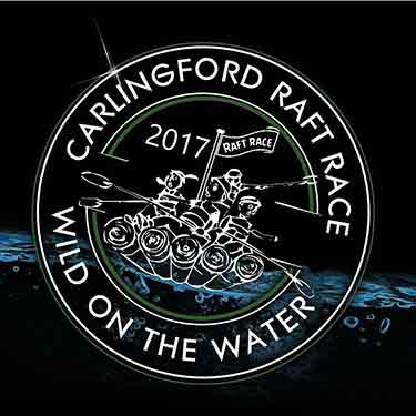 Carlingford Wild On The Water 2017