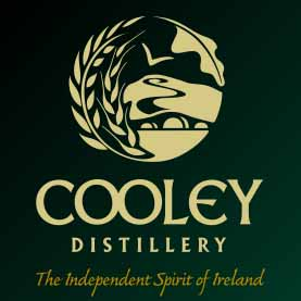 Cooley Whiskey Logo