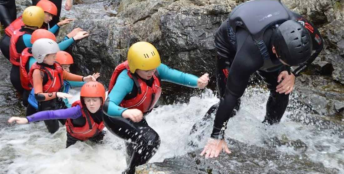 East Coast Adventure Centre Rostrevor Carlingford Lough