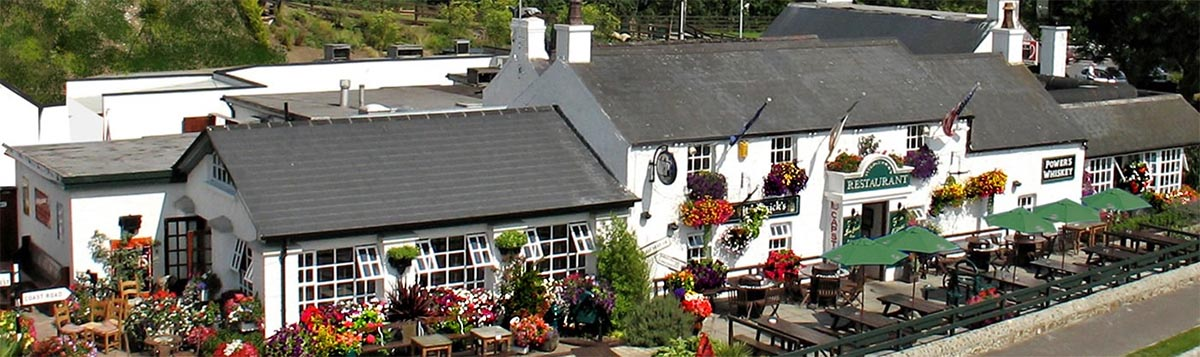 Fitzpatricks Bar Restaurant Carlingford