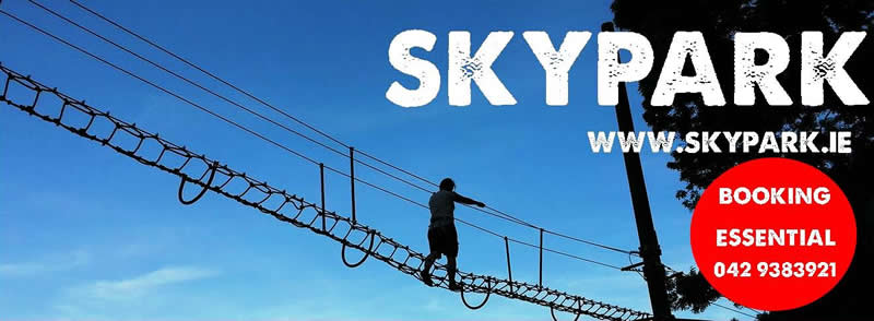 Skypark Carlingford Adventure