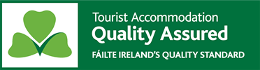 Fáilte Ireland Quality Assured Accommodation
